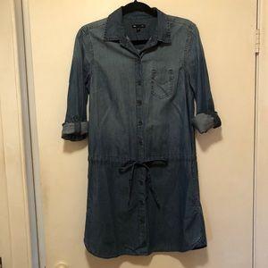 💥3 FOR $30💥 GAP Denim Dress